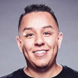 Iván Ceja Headshot
