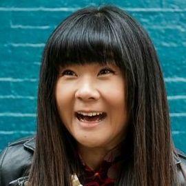 Jenny Yang Headshot