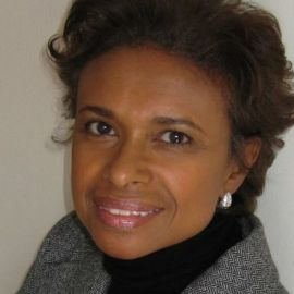 Yolanda Caraway Headshot