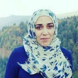 Yasmin Mogahed Headshot