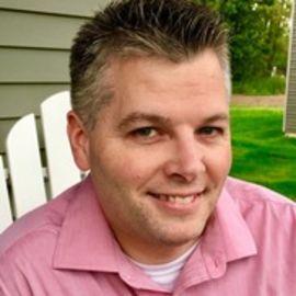Mike Winchell Headshot
