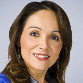 Rocío Medina Headshot