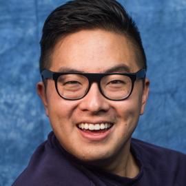 Bowen Yang Headshot