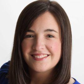Carmen Scurato Headshot