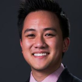 Viet Nguyen Headshot