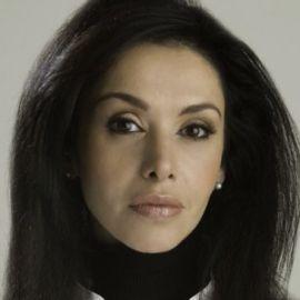 Martha Ortiz Headshot