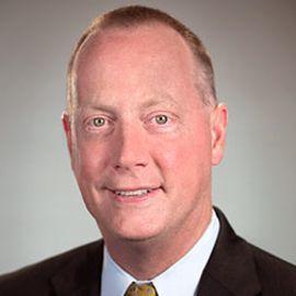 Patrick Conway, MD, MSc Headshot