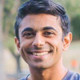 Nikhil Srinivasan and Alex Kern Headshot