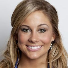 Shawn Johnson East Headshot