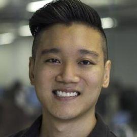 Darren Fung Headshot