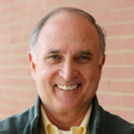 David Orr Headshot