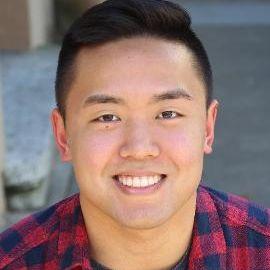 Arthur Hong Headshot