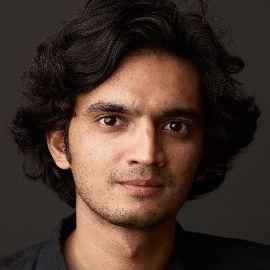 Manu Sharma Headshot