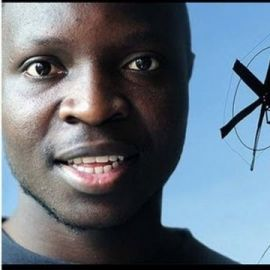 William Kamkwamba Headshot