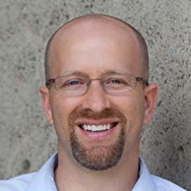Matt Kincaid Headshot