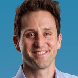 Josh Sundquist Headshot