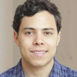 Ryan Engel Headshot