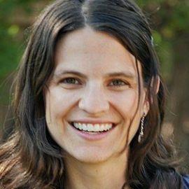 Sharon Brous Headshot