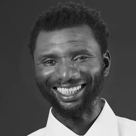 Kayode Ojo Headshot