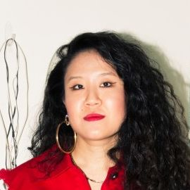 Kim Shui Headshot