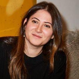 Chelsea Goldman Headshot