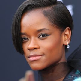 Letitia Wright Headshot