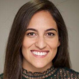 Jessica Schinazi Headshot