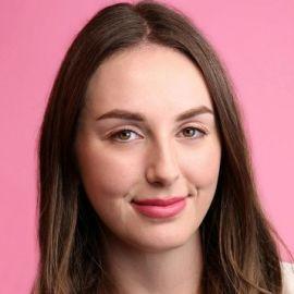 Lauren Steinberg Headshot