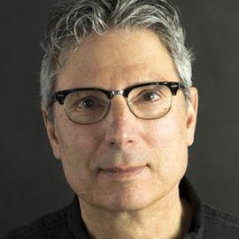 Tony Luciani Headshot