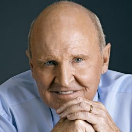 Jack Welch Headshot