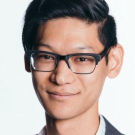 Jon Chang Headshot