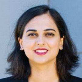 Sukrutha Bhadouria Headshot
