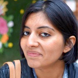 Sabena Gupta Headshot