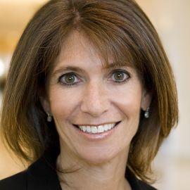 Dr. Nina Shapiro Headshot