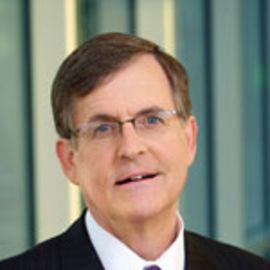 Dr. Thomas S. Nesbitt Headshot