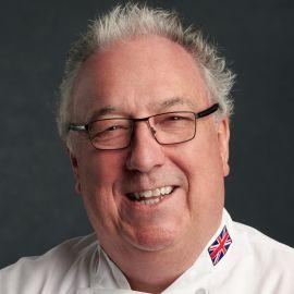 Darren McGrady Headshot