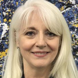 Cynthia Germanotta Headshot