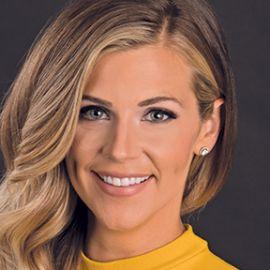 Samantha Ponder Headshot
