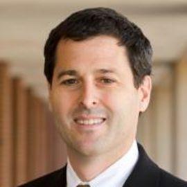 David A. Hyman Headshot
