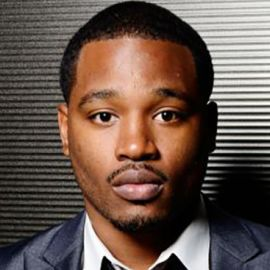 Ryan Coogler Headshot