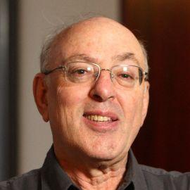 Henry Mintzberg Headshot