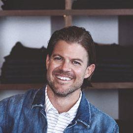 Matt Baldwin Headshot