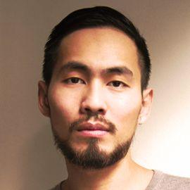 Han Chong Headshot
