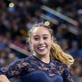 Katelyn Ohashi Headshot