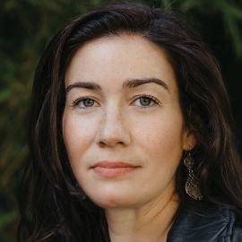 Jenny Arden Headshot