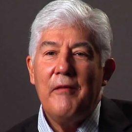 Raymund Paredes Headshot