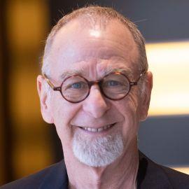 Doug Stevenson Headshot