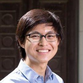 Ewin Tang Headshot