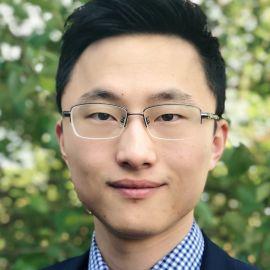 Haotian Wang Headshot