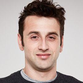Justin Hurwitz Headshot